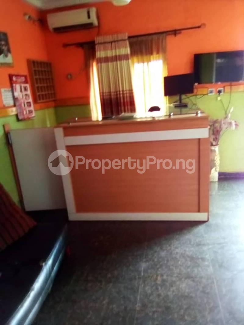 Commercial Property for sale In a busy Neighborhood  Akure Ondo - 1