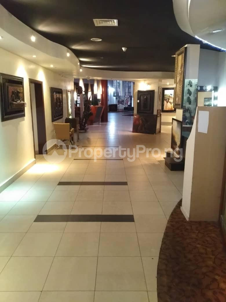 10 bedroom Hotel/Guest House Commercial Property for sale - Festac Amuwo Odofin Lagos - 1