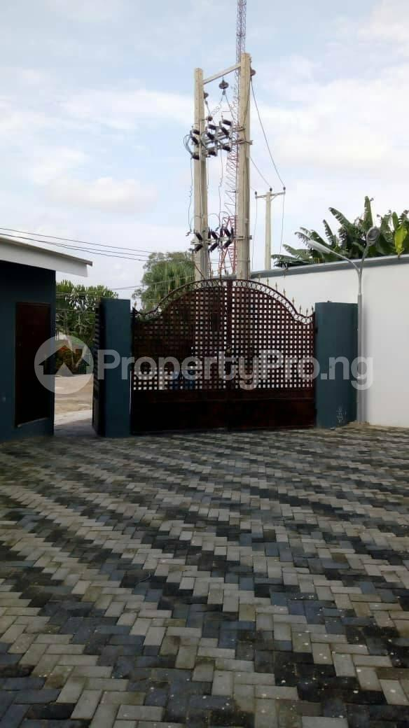 10 bedroom Hotel/Guest House Commercial Property for sale - Festac Amuwo Odofin Lagos - 18