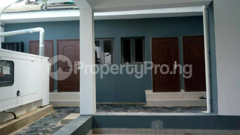 10 bedroom Hotel/Guest House Commercial Property for sale - Festac Amuwo Odofin Lagos - 16