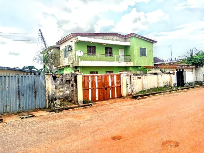 8 bedroom Self Contain Flat / Apartment for sale Ungwan Rimi Kaduna North Kaduna - 1