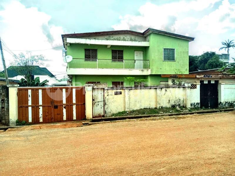 8 bedroom Self Contain Flat / Apartment for sale Ungwan Rimi Kaduna North Kaduna - 0