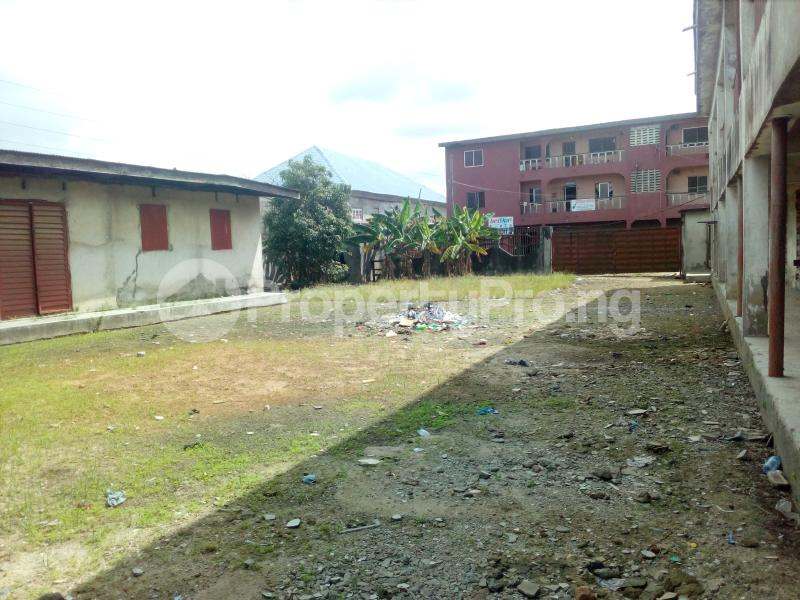 House for sale An office complex consisting of several offices on two plot off old Ojo road Ojo Ojo Lagos - 2