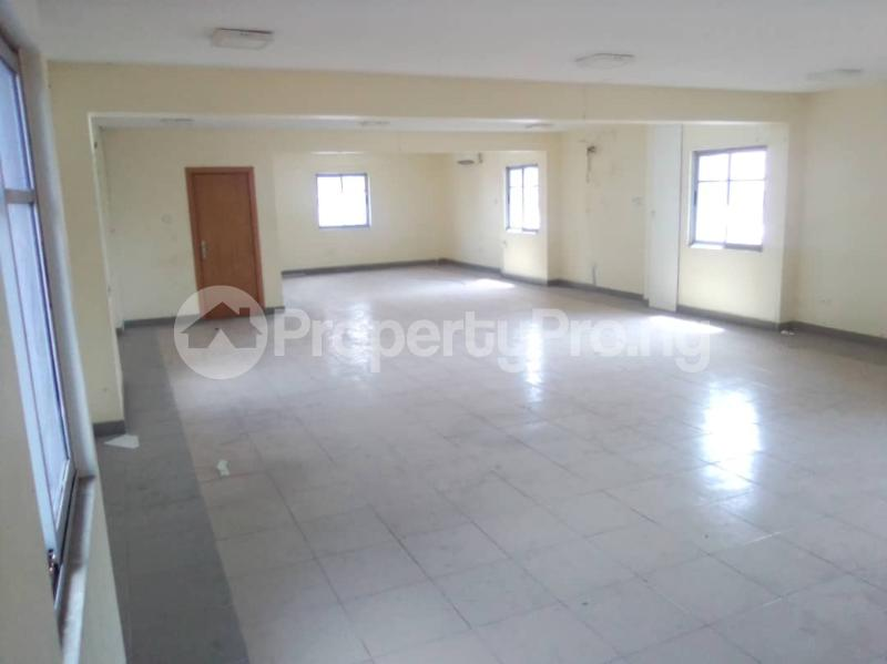 Office Space Commercial Property for rent Off King George V Road, Onikan Onikan Lagos Island Lagos - 4