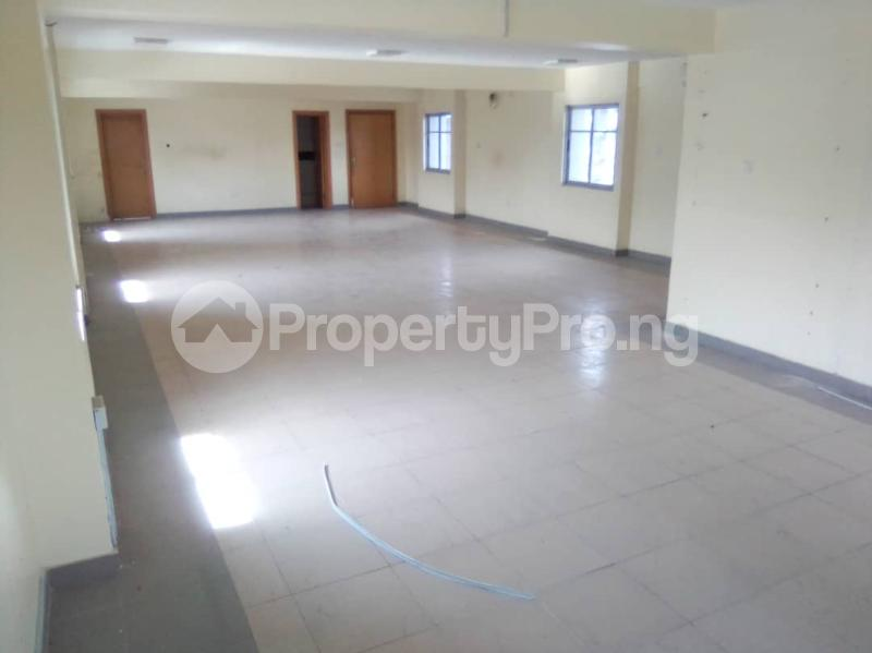 Office Space Commercial Property for rent Off King George V Road, Onikan Onikan Lagos Island Lagos - 0