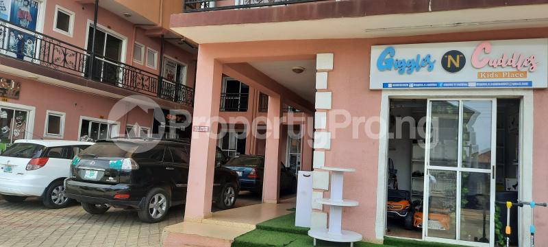 1 bedroom Office Space for rent Oke Bola Oke ado Ibadan Oyo - 3