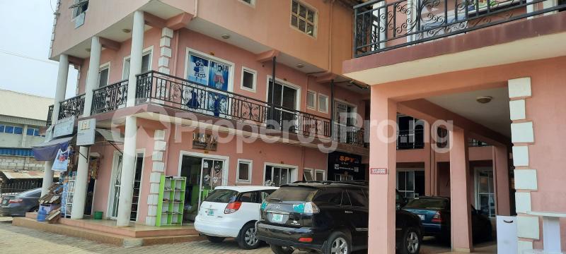 1 bedroom Office Space for rent Oke Bola Oke ado Ibadan Oyo - 0