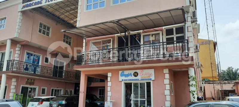 1 bedroom Office Space for rent Oke Bola Oke ado Ibadan Oyo - 4