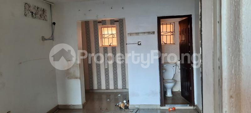 1 bedroom Office Space for rent Oke Bola Oke ado Ibadan Oyo - 1