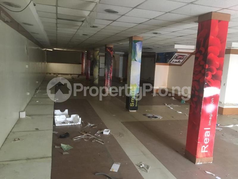 6 bedroom Office Space Commercial Property for rent - Allen Avenue Ikeja Lagos - 1
