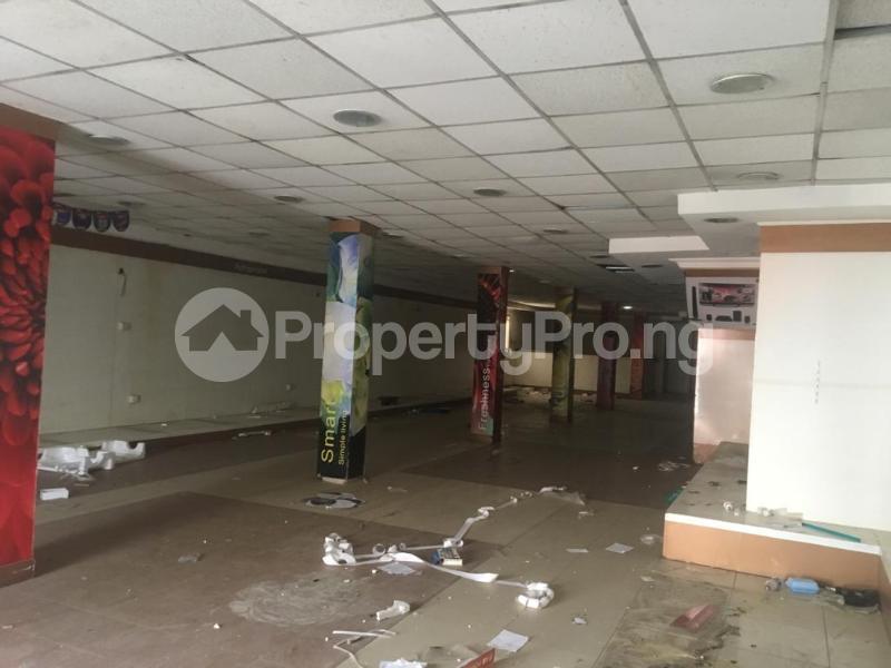 6 bedroom Office Space Commercial Property for rent - Allen Avenue Ikeja Lagos - 0