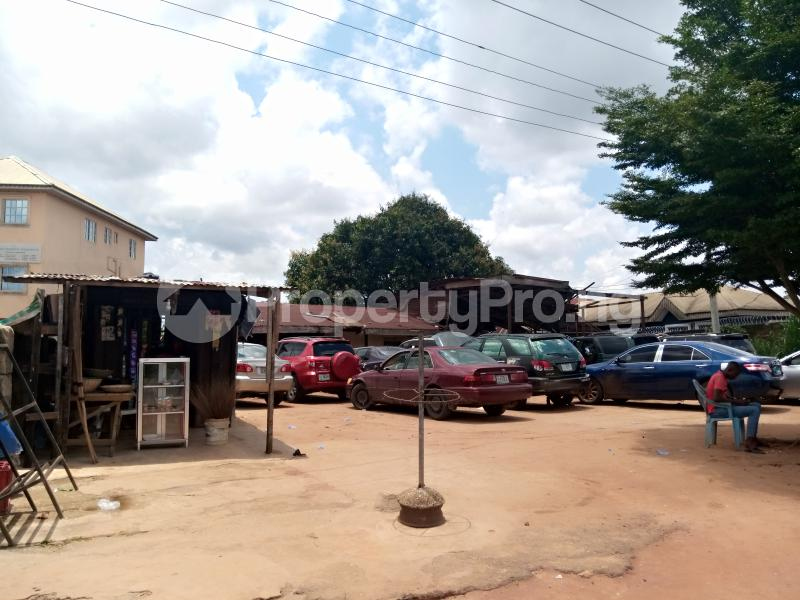 Serviced Residential Land Land for sale Airport Road Benin City Oredo Edo - 2