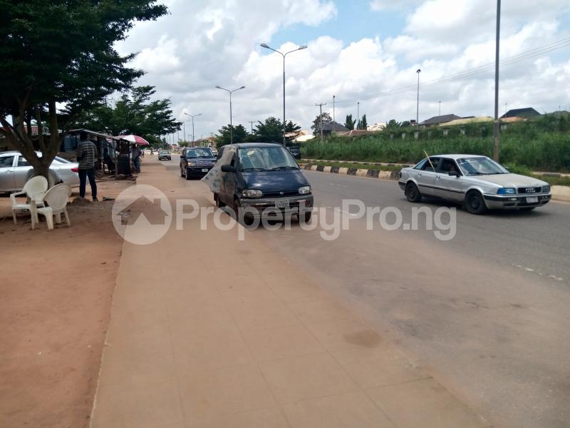Serviced Residential Land Land for sale Airport Road Benin City Oredo Edo - 1