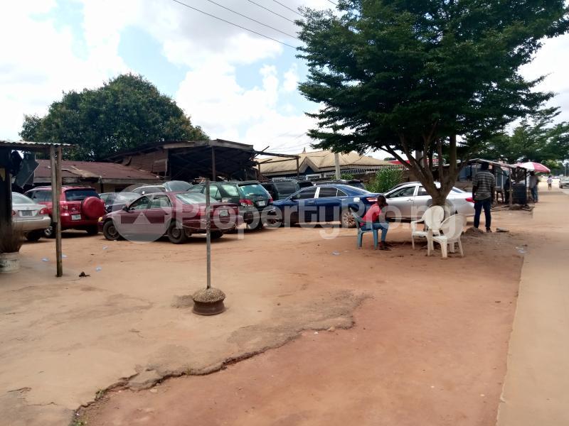 Serviced Residential Land Land for sale Airport Road Benin City Oredo Edo - 0
