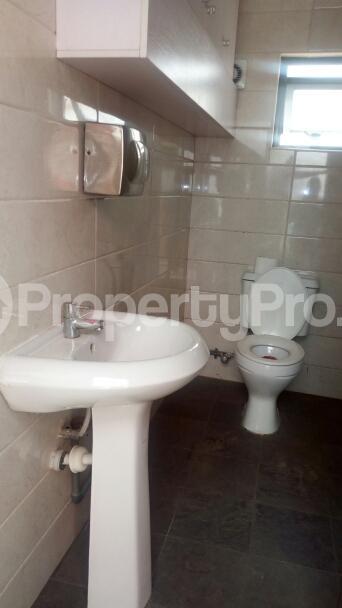 Office Space Commercial Property for rent Off Fola Oshibo Road Lekki Phase 1 Lekki Lagos - 3