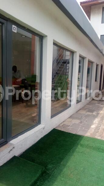Office Space Commercial Property for rent Off Fola Oshibo Road Lekki Phase 1 Lekki Lagos - 0