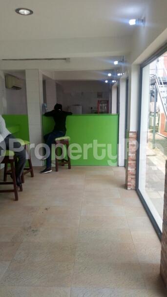 Office Space Commercial Property for rent Off Fola Oshibo Road Lekki Phase 1 Lekki Lagos - 1