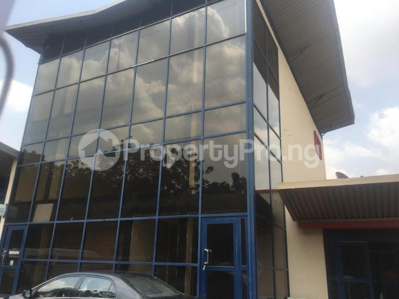Office Space Commercial Property for rent  By sky mate Sheraton Bank Anthony Ikeja  Mobolaji Bank Anthony Way Ikeja Lagos - 0
