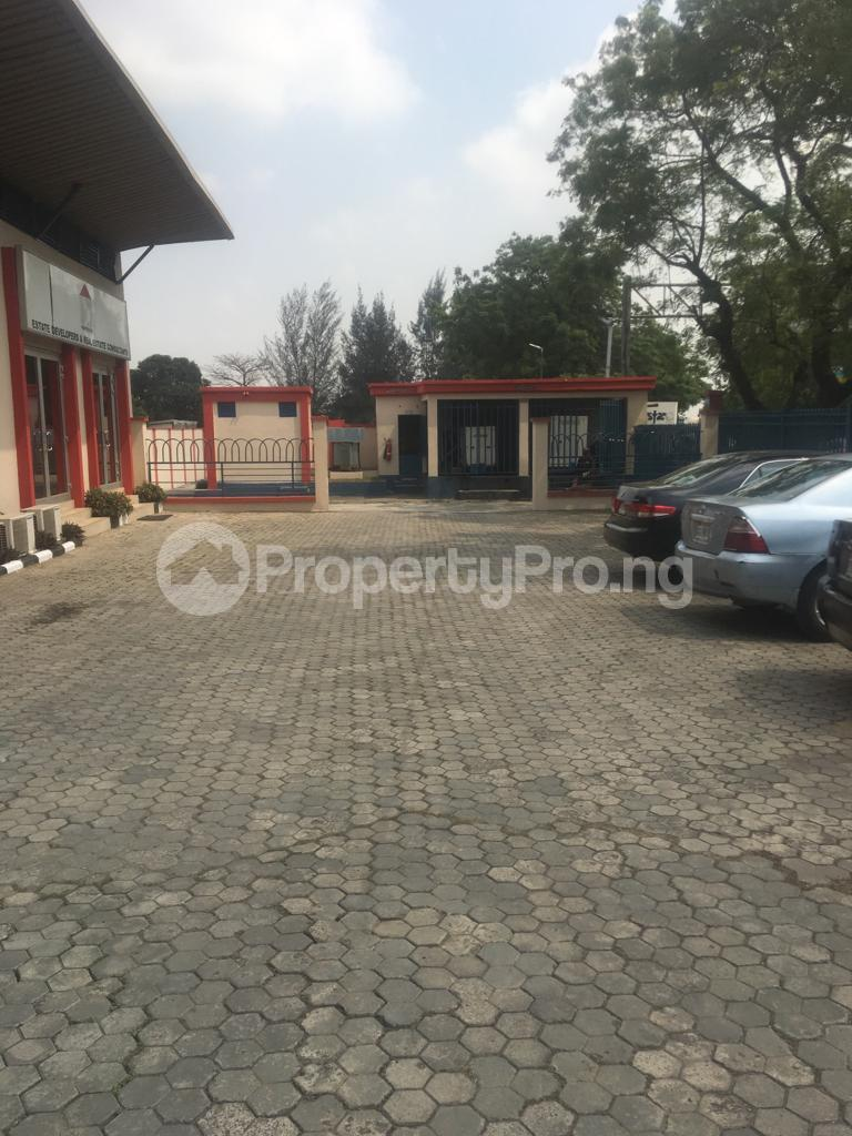 Office Space Commercial Property for rent  By sky mate Sheraton Bank Anthony Ikeja  Mobolaji Bank Anthony Way Ikeja Lagos - 8