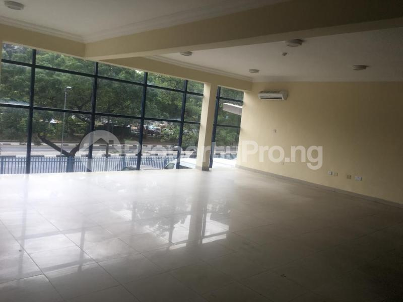 Office Space Commercial Property for rent  By sky mate Sheraton Bank Anthony Ikeja  Mobolaji Bank Anthony Way Ikeja Lagos - 3
