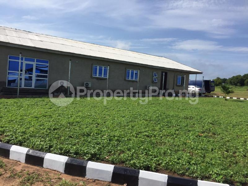 Commercial Property for rent Aiyedire Osun - 0