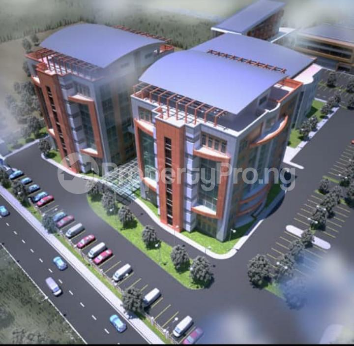 Commercial Property for rent Plot 62, Cadastral Zone 00, along Airport road, Abuja Lugbe Abuja - 0