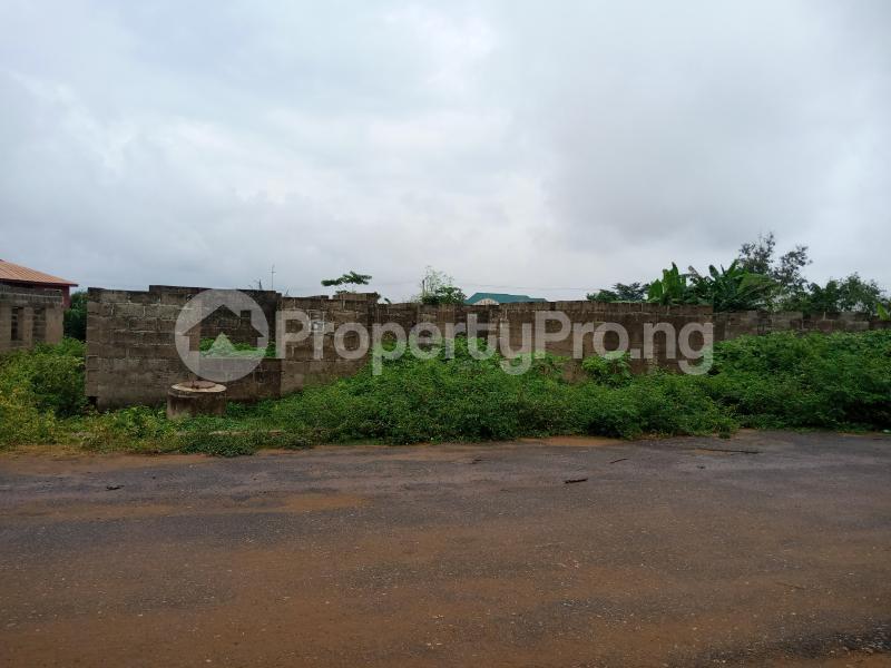 Flat / Apartment for sale Opposite Saoyad Petrol Station, Randa Road, Ogbomosho Oyo - 1