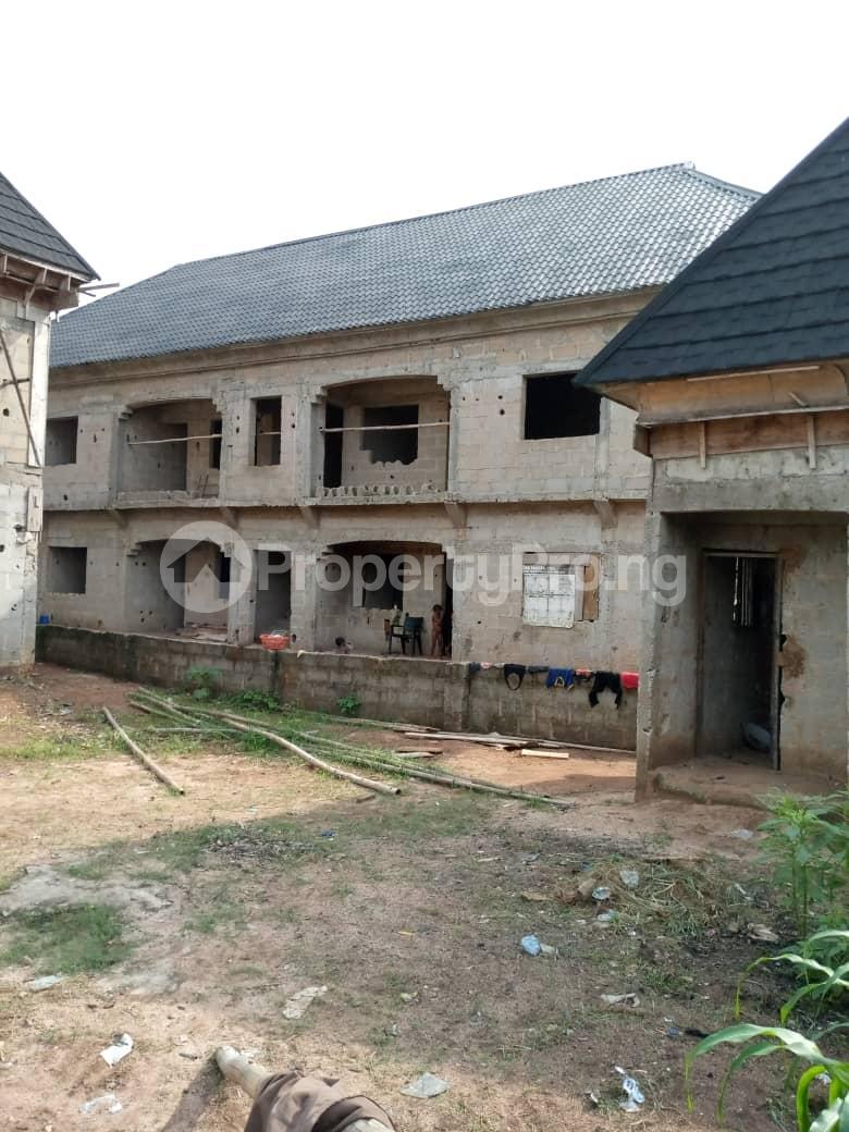 10 bedroom Mini flat for sale Located In Owerri Owerri Imo - 2