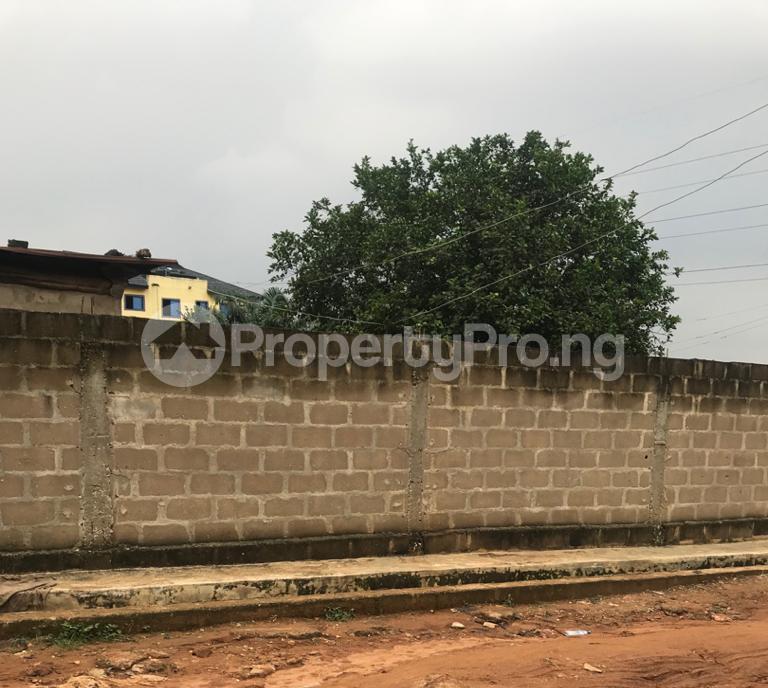 3 bedroom Blocks of Flats House for sale off Powerline, Omiyale  Ejigbo Ejigbo Lagos - 0