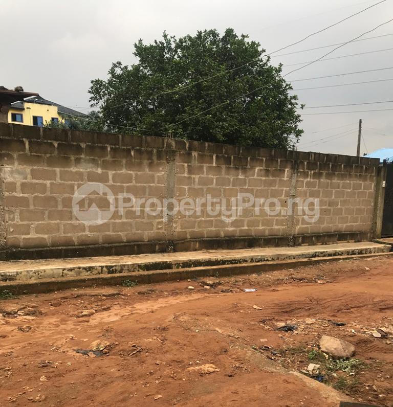 3 bedroom Blocks of Flats House for sale off Powerline, Omiyale  Ejigbo Ejigbo Lagos - 3