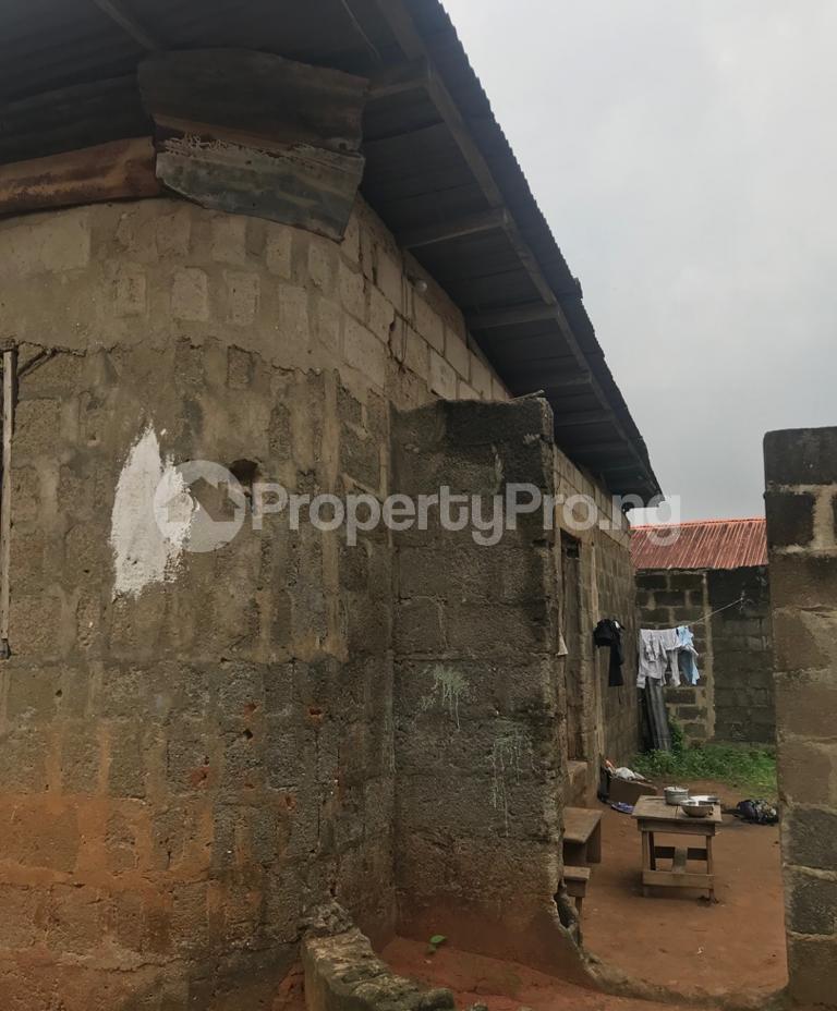 3 bedroom Blocks of Flats House for sale off Powerline, Omiyale  Ejigbo Ejigbo Lagos - 5