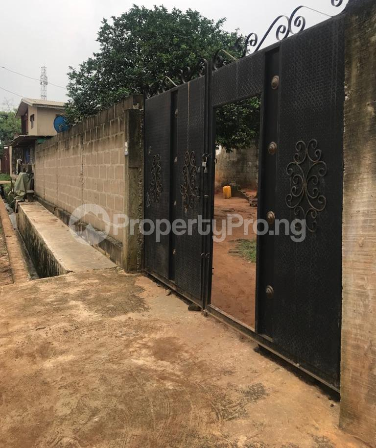 3 bedroom Blocks of Flats House for sale off Powerline, Omiyale  Ejigbo Ejigbo Lagos - 2