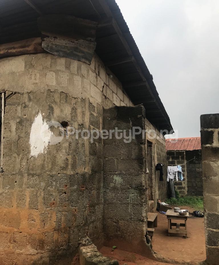 3 bedroom Blocks of Flats House for sale off Powerline, Omiyale  Ejigbo Ejigbo Lagos - 4