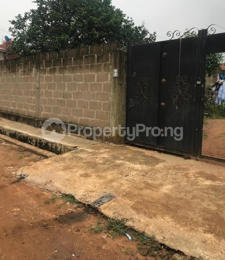 3 bedroom Blocks of Flats House for sale off Powerline, Omiyale  Ejigbo Ejigbo Lagos - 1