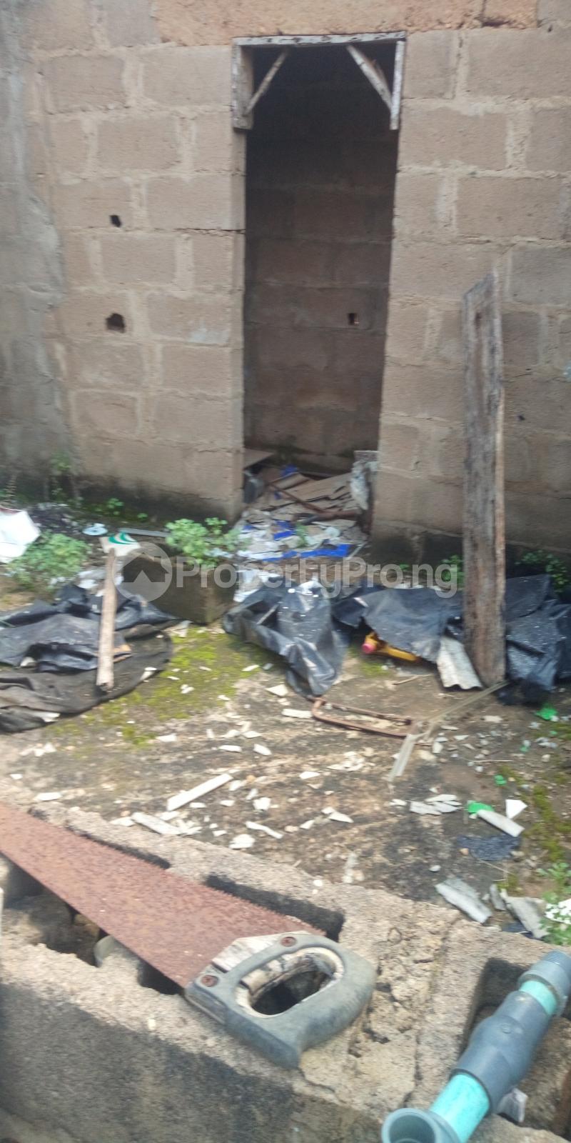 5 bedroom Detached Duplex House for sale Shagari Est Ipaja road Lagos state  Ipaja road Ipaja Lagos - 1