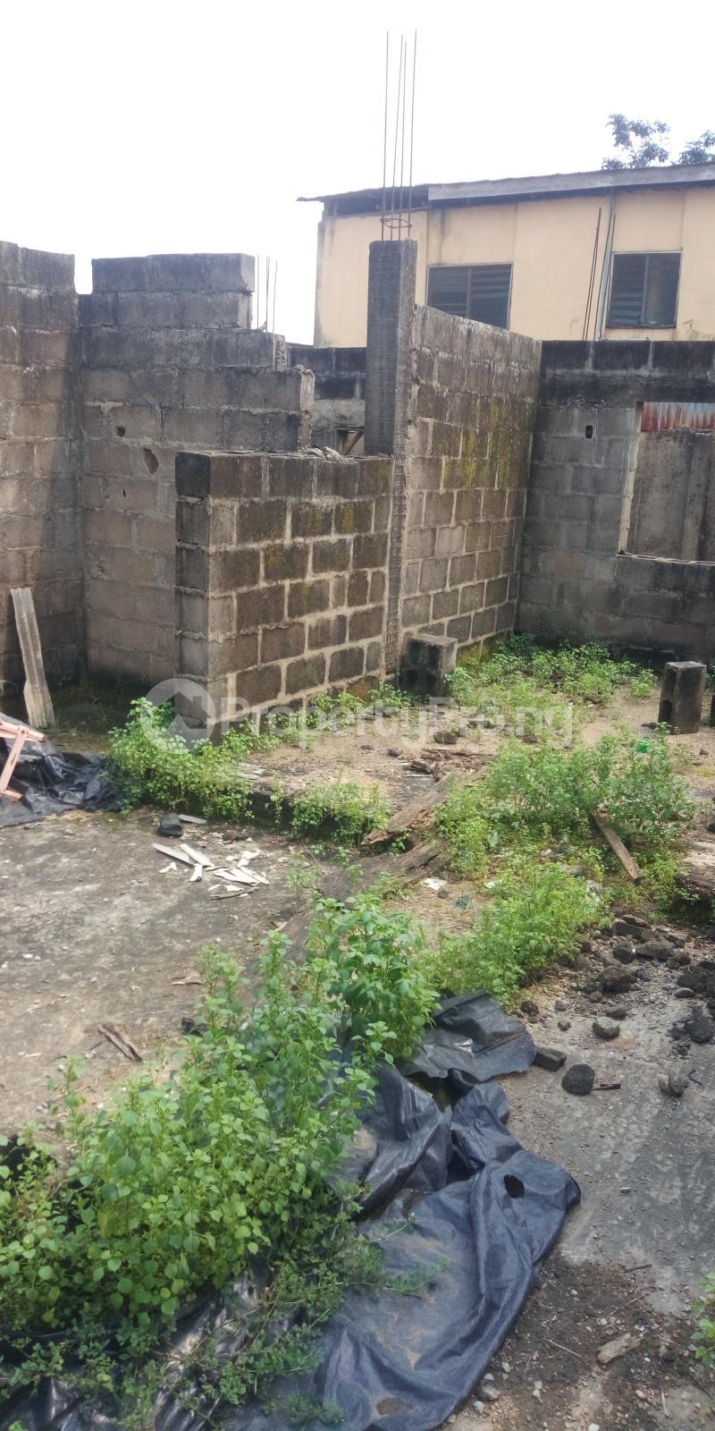 5 bedroom Detached Duplex House for sale Shagari Est Ipaja road Lagos state  Ipaja road Ipaja Lagos - 3