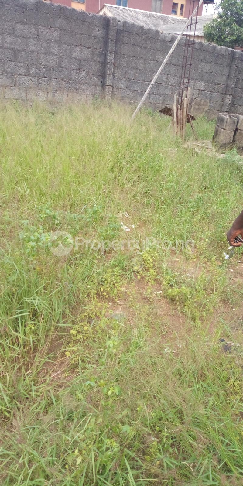 5 bedroom Detached Duplex House for sale Shagari Est Ipaja road Lagos state  Ipaja road Ipaja Lagos - 5