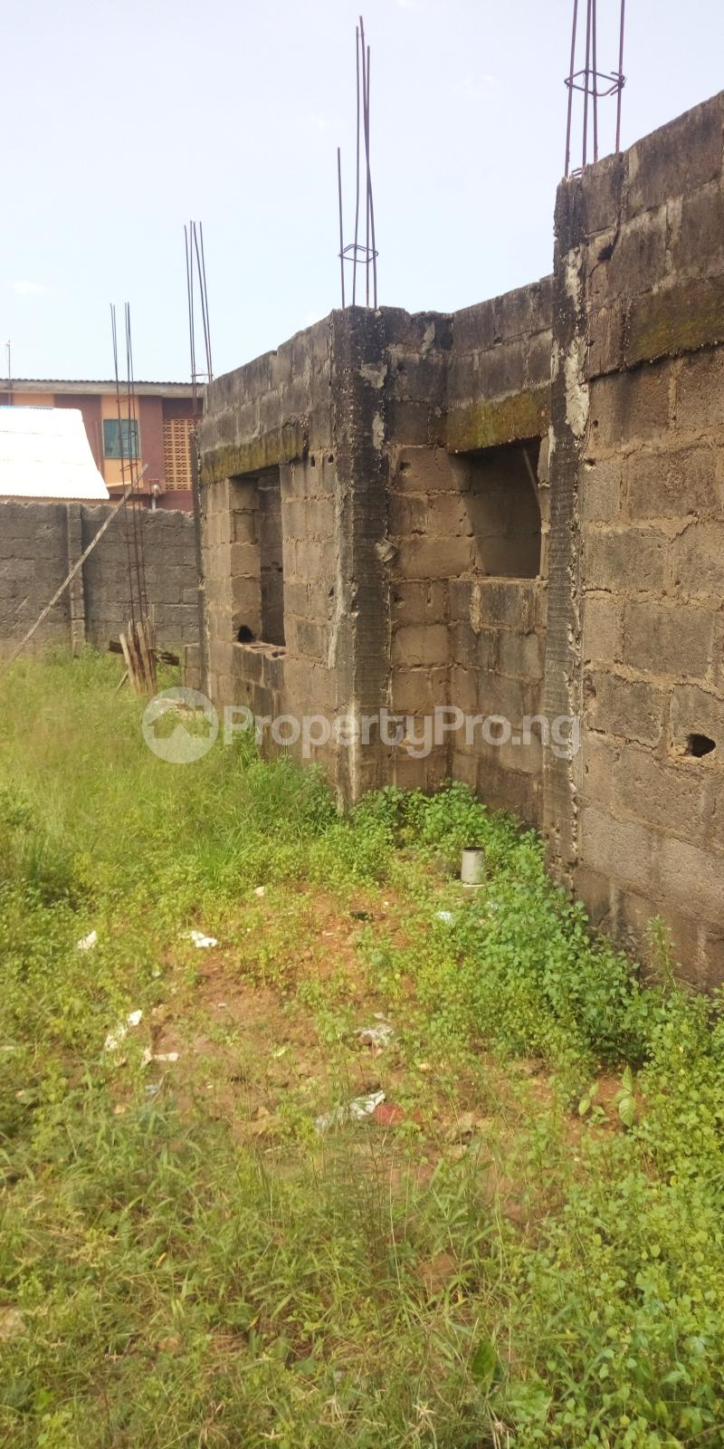 5 bedroom Detached Duplex House for sale Shagari Est Ipaja road Lagos state  Ipaja road Ipaja Lagos - 4