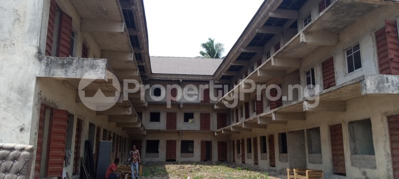 Commercial Property for sale After Road Safety Asaba Delta - 0