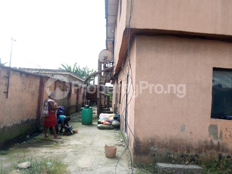 2 bedroom Blocks of Flats for sale Misitura Street Mile 12 Kosofe/Ikosi Lagos - 13