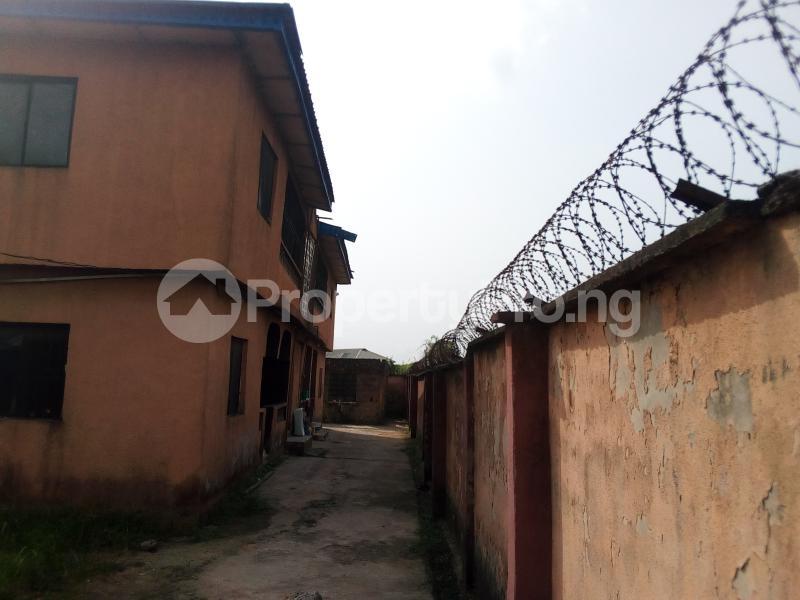 2 bedroom Blocks of Flats for sale Misitura Street Mile 12 Kosofe/Ikosi Lagos - 12