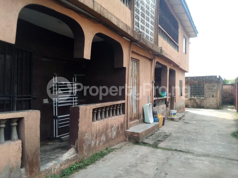 2 bedroom Blocks of Flats for sale Misitura Street Mile 12 Kosofe/Ikosi Lagos - 11