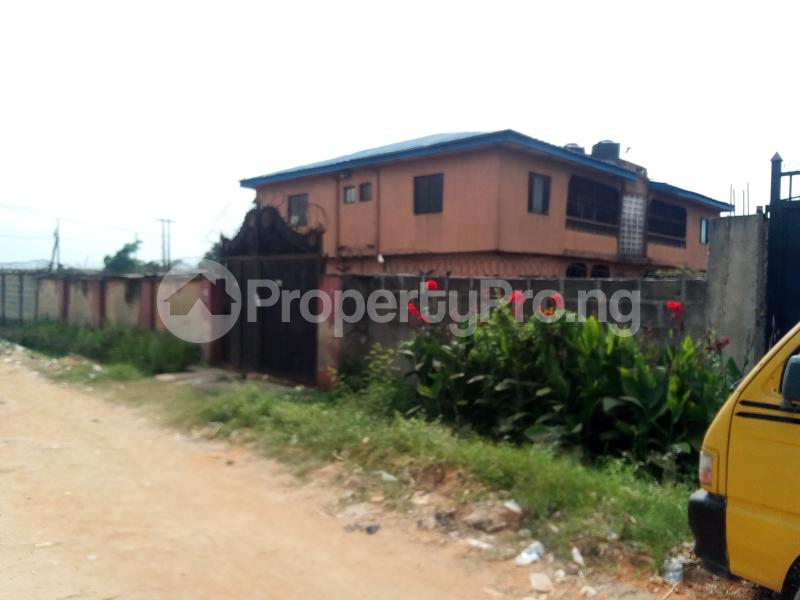 2 bedroom Blocks of Flats for sale Misitura Street Mile 12 Kosofe/Ikosi Lagos - 9