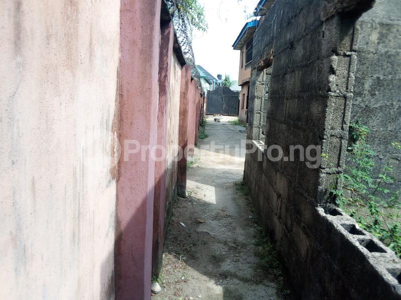 2 bedroom Blocks of Flats for sale Misitura Street Mile 12 Kosofe/Ikosi Lagos - 2