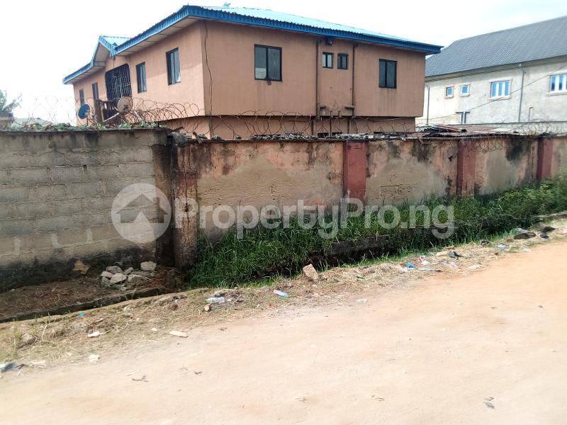2 bedroom Blocks of Flats for sale Misitura Street Mile 12 Kosofe/Ikosi Lagos - 1