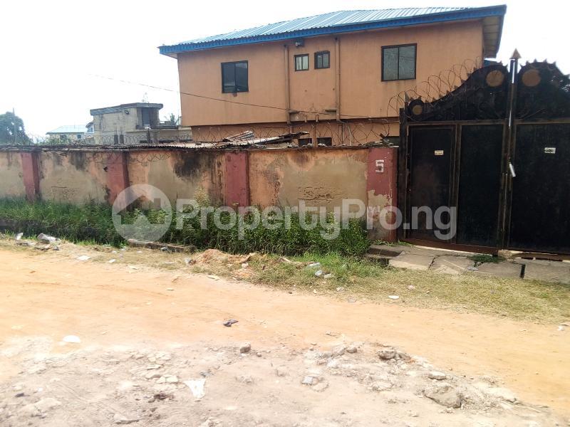 2 bedroom Blocks of Flats for sale Misitura Street Mile 12 Kosofe/Ikosi Lagos - 4