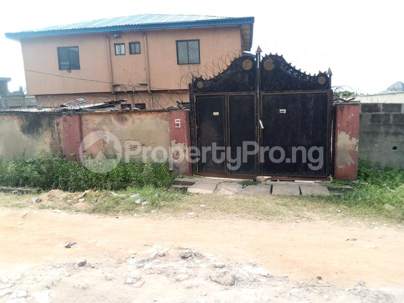2 bedroom Blocks of Flats for sale Misitura Street Mile 12 Kosofe/Ikosi Lagos - 6