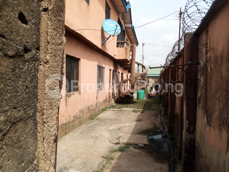 2 bedroom Blocks of Flats for sale Misitura Street Mile 12 Kosofe/Ikosi Lagos - 5