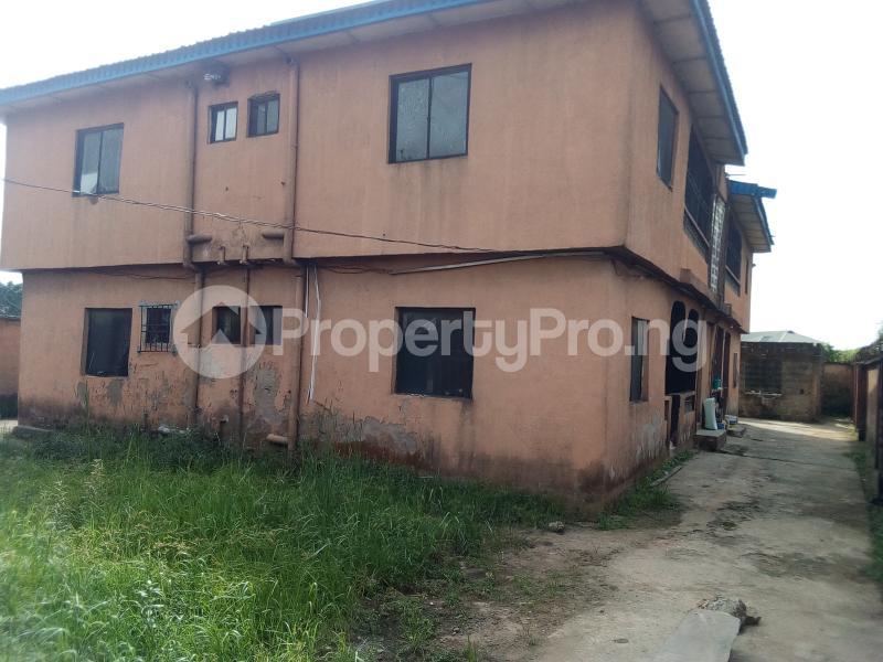 2 bedroom Blocks of Flats for sale Misitura Street Mile 12 Kosofe/Ikosi Lagos - 10