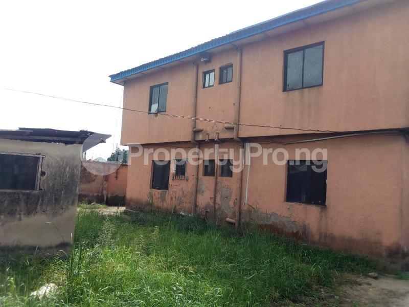 2 bedroom Blocks of Flats for sale Misitura Street Mile 12 Kosofe/Ikosi Lagos - 8